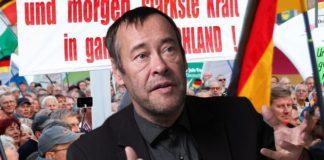 """Für den Präsident der Bundeszentrale für politische Bildung, Thomas Krüger (Foto) sind """"berufsaktive Menschen die Problemgruppe Nummer eins"""", weil sie """"besonders anfällig für Rechtsextremismus"""" seien."""