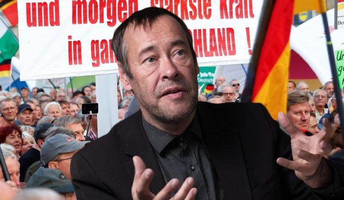 """Für den Präsident der Bundeszentrale für politische Bildung, Thomas Krüger (Foto) sind """"berufsaktive Menschen die Problemgruppe Nummer eins"""