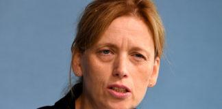 Hat seltsame Vorstellungen von Integration - die schleswig-holsteinische Bildungsministerin Karin Prien (CDU).