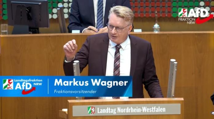 Afd Markus Wagner