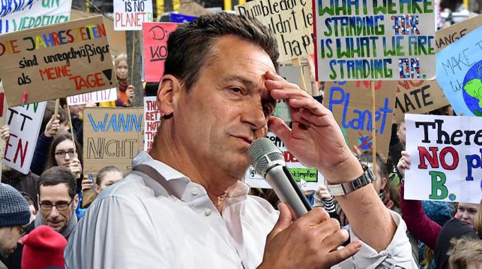 Kabarettist Dieter Nuhr Kritisiert Deutschen Meinungskorridor Pi News