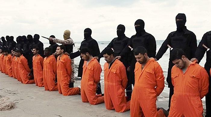 IS-Kopfabschneider auf dem Weg nach Europa Die Kinder der Islamisierung kommen zurück!
