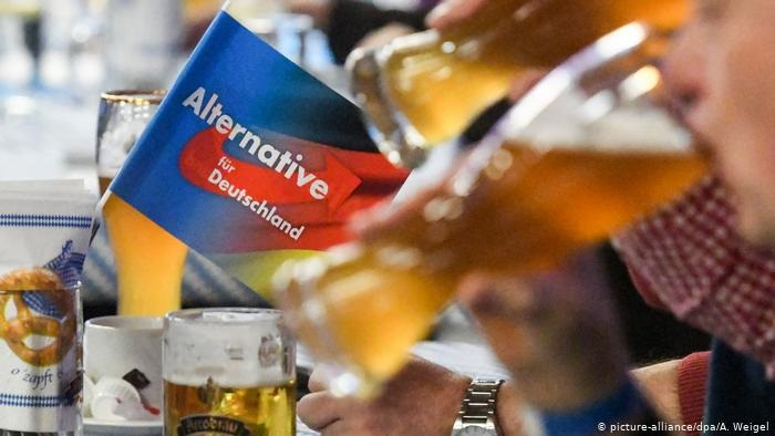 Afd Bier