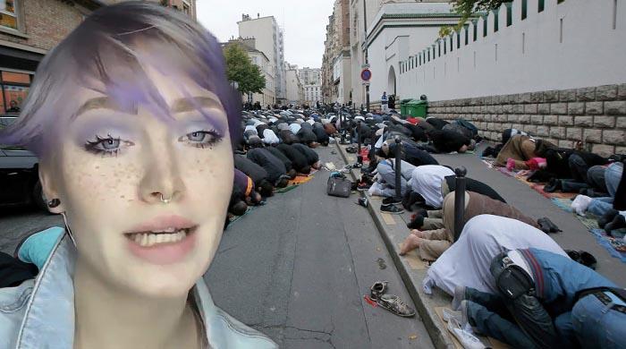 Frankreich 16 Jährige Vorerkrankung