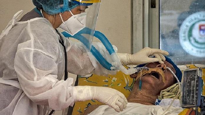 Coronavirus: Sind Beatmungsgeräte in Wirklichkeit gefährlich?