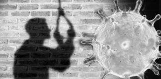 """Vor allem Hypochonder sind in der Corona-Krise gefährdet, dass es zu dem berüchtigten """"Selbstmord aus Angst vor dem Tod"""" kommt."""