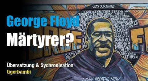 George Floyd Kriminalität