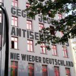 """Seite Colbestraße mit Hinweis""""ITAP-Sprachkurse für Diversität"""""""