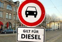 Ausufernde Verbotskultur: Erst Diesel, dann Motorräder und was folgt als nächstes?