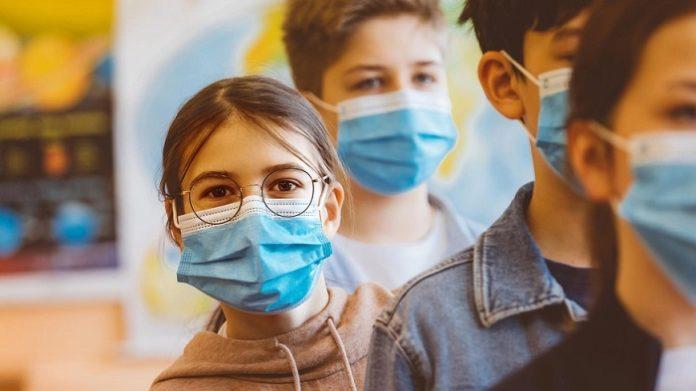Nrw Schulen Maskenpflicht