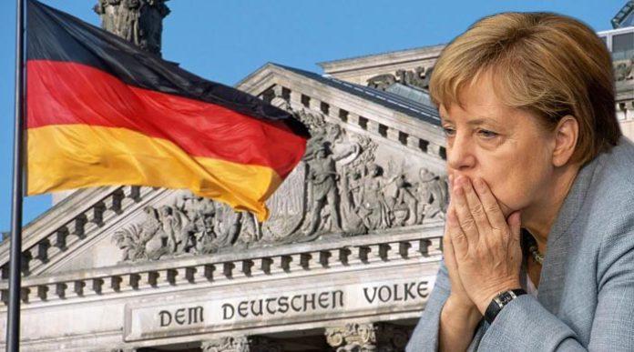 Wenn Demonstrationen etwas verändern könnten, wären sie längst verboten. Nicht wahr, Frau Merkel?