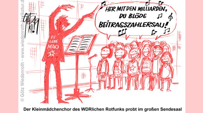 WDR_Kinderchor_Klimapropaganda_Oma_alte_