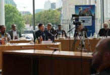 Am Samstag fand im Marie-Elisabeth-Lüders-Haus im Deutschen Bundestag die zweite Freie Medien-Konferenz der AfD-Fraktion statt.