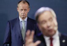 Zu viele etablierte CDU-Funktionäre haben nach 15 Jahren Merkel zu viel zu verlieren. Sie wissen ganz genau: Wenn Merz an die Macht kommt, räumt er auf. Und genau deshalb tun Laschet & Co. alles, um ihn zu verhindern.