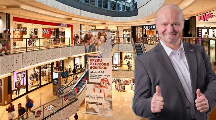 AfD kippt Maskenzwang in Einkaufsbereichen von Hannover | PI-NEWS