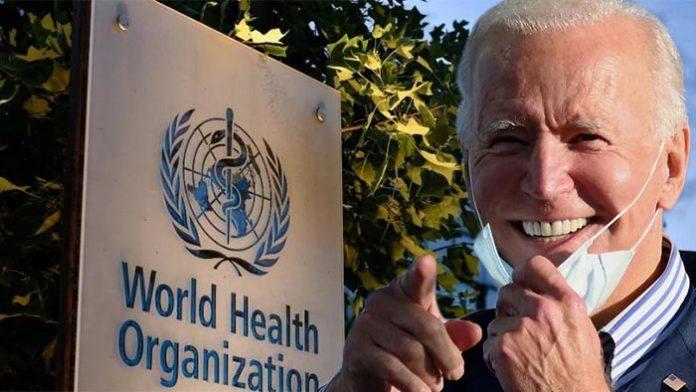 Am Tag der Amtseinführung von Joe Biden gibt die WHO bekannt, ihre bisherige Leitlinie zur Verwendung von PCR-Tests geändert zu haben. Ein Schelm, wer böses dabei denkt...