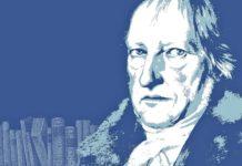 Georg Wilhelm Friedrich Hegel (1770 -1831).