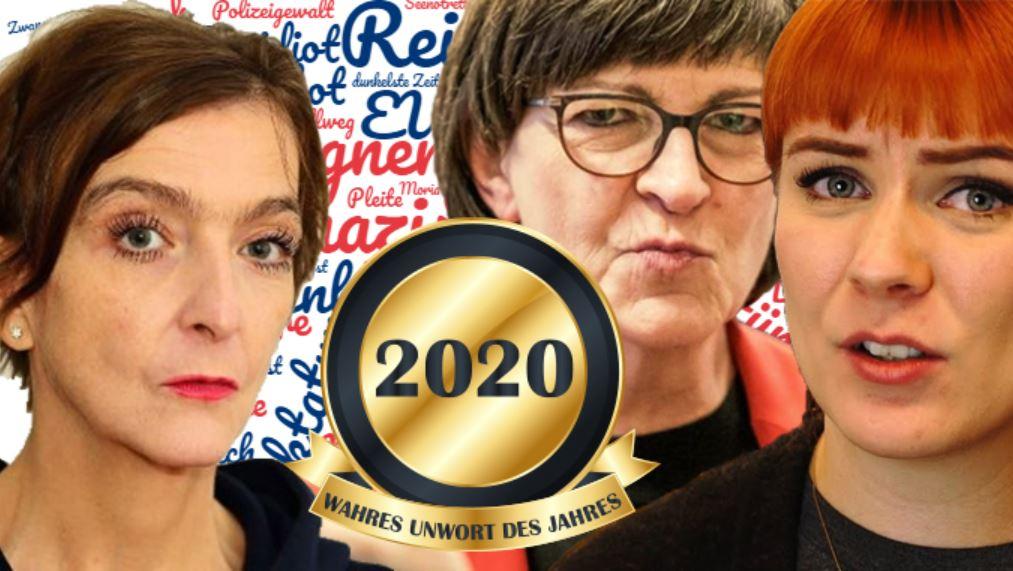 Unwort Des Jahres 2021