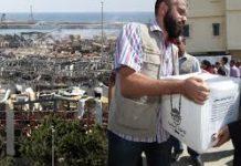 """ARD und ZDF sammelten mit """"Aktion Deutschland Hilft"""" für """"Islamic Relief"""", das der Hamas nahesteht."""