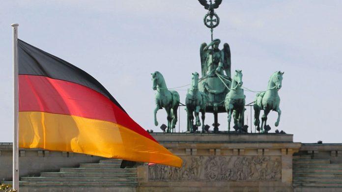 Der 17. Juni ist eine klare Ansage an alle, die die nationale Einheit der Deutschen bedrohen und ihre Freiheit antasten.
