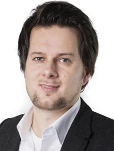 Christian Fuchs (ZEIT).
