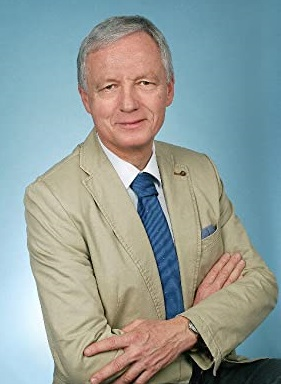 Dr. Gerd Reuther.