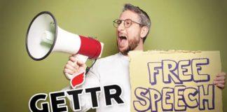 Ja, es gibt mit GETTR nun endlich ein zensurfreies soziales Netzwerk.
