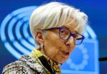 Die Präsidentin der Europäischen Zentralbank, Christine Lagarde, hat in der ganzen EU eine Inflation von zwei Prozent angeordnet.