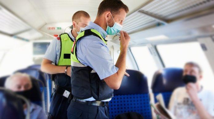 Bisher können auch Ungeimpfte ohne Einschränkung Zug fahren und fliegen. Nach dem Willen der Bundesregierung soll das bald vorbei sein.