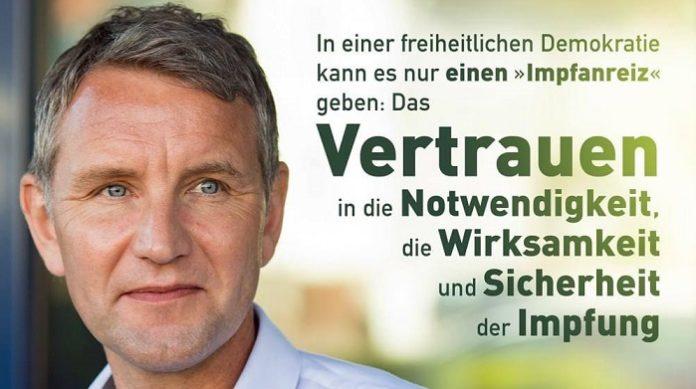 Björn Höcke.
