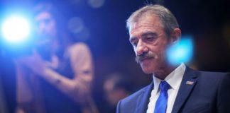 Der Ex-Landesvorsitzende der AfD in Rheinland-Pfalz, Uwe Junge, verlässt die Partei und ruft zur Wahl einer Splitterpartei auf, die kein Mensch kennt.