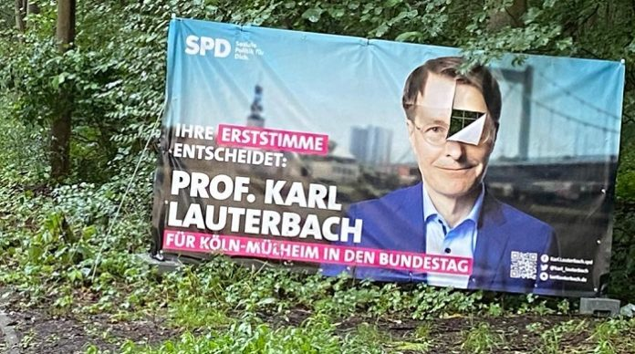 """Die Bundestagswahl gleicht einer früher mal so beliebten """"Fahrt ins Blaue"""" - niemand weiß, was dabei am Ende herauskommt."""