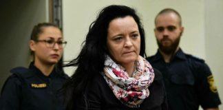 Urteil der Staatsräson: Beate Zschäpe wird ihr Leben hinter Gittern verbringen für Taten, für die kein deutsches Gericht unter gewöhnlichen Umständen in einem ähnlich gelagerten Fall ein solches Strafmaß verhängt hätte.