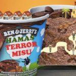 """Der US-Eishersteller """"Ben & Jerry's"""" kündigte am 19. Juli an, Juden in Judäa und Samaria boykottieren zu wollen und löste damit einen weltweiten Shitstorm aus."""