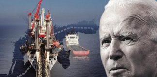 """US-Präsident Joe Biden hat einen """"Sondergesandten für North Stream 2"""" ernannt, der nicht nur kontrollieren soll, das nicht zu viel Gas über diese Leitung nach Deutschland kommt, sondern dass auch die Zahlungen von Deutschland an die Ukraine nicht aufhören."""