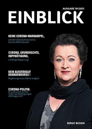 Birgit Bessins EIN BLICK