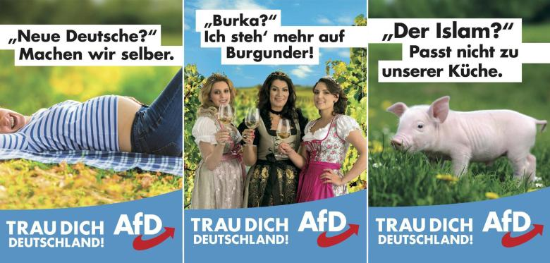 Afd Wahlplakate Hip Forums
