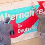 Wer sich vor der Bundestagswahl aktiv für die AfD einsetzen möchte, meldet sich am besten beim nächstgelegenen Kreisverband.