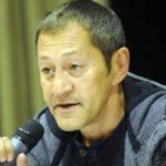 """Soll am Montag in Dresden verurteilt werden, weil er """"Umvolkung"""" und """"Invasion"""" gesagt hat - Bestsellerautor Akif Pirincci."""