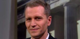 Petr Bystron, Landesvorsitzender der AfD in Bayern