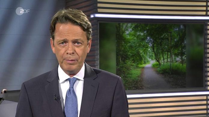 Verschwieg wichtiges Detail bei der Täterfahndung: Der frühere Eiskunstläufer und heutige Aktenzeichen-Moderator Rudi Cerne.