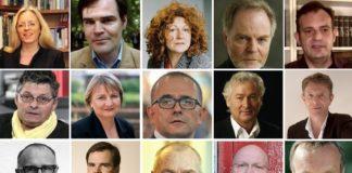 Medienschaffende und Publizisten verurteilen die Vorkommnisse auf der diesjährigen Frankfurter Buchmesse.