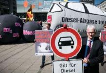 """Der """"Autoschreck vom Bodensee"""" - Jürgen Resch."""