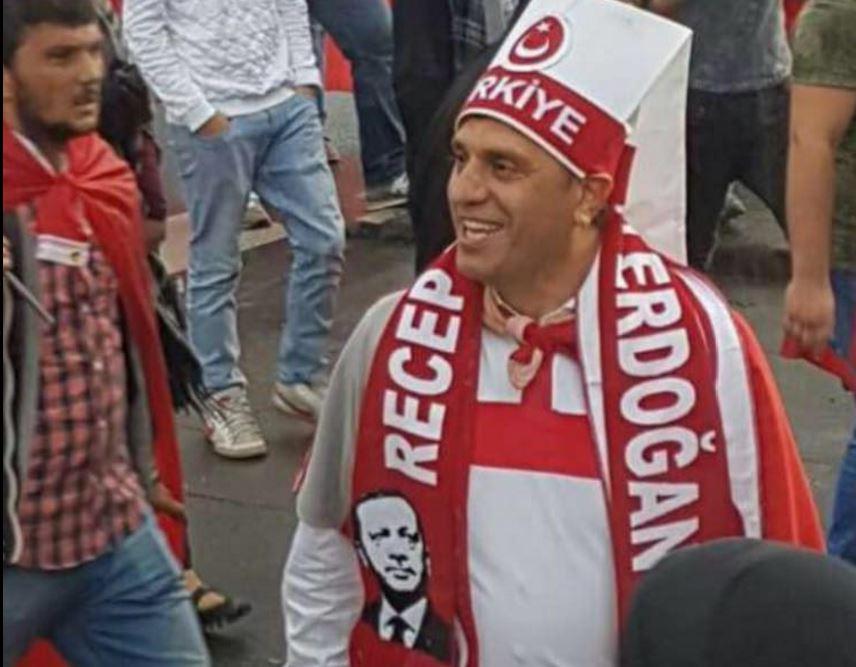 alle türken raus aus deutschland