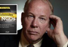 """Der amerikanische Geopolitik-Experte William Engdahl hat ein neues Buch vorgelegt: """"Geheimakte NGOs""""."""