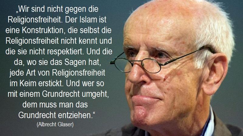 Albrecht Glaser Afd
