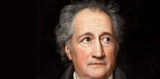 """Ob die SPD-Politikerin Aydan Özuguz (""""Eine spezifisch deutsche Kultur ist, jenseits der Sprache, schlicht nicht identifizierbar"""") von ihm schon mal gehört hat? Johann Wolfgang von Goethe."""