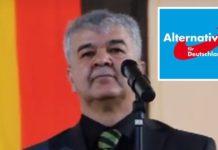 Sieht in Deutschland keinen Platz für die AfD - der Bundesvorsitzende der Türkischen Gemeinde in Deutschland, Gökay Sofuoglu.