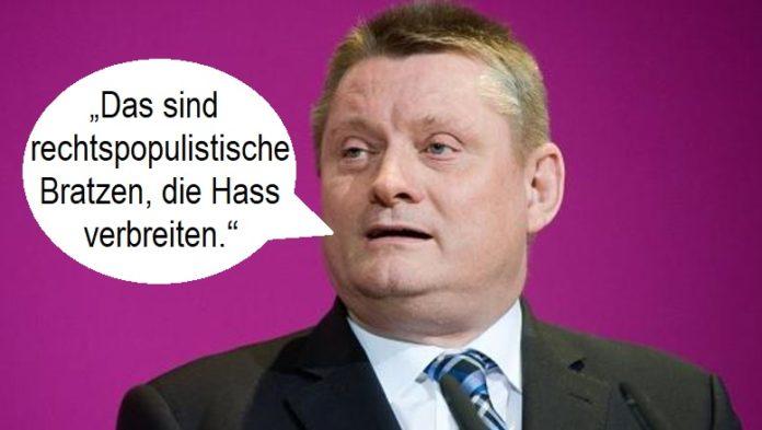 Bundesgesundheitsminister Hermann Gröhe (CDU).