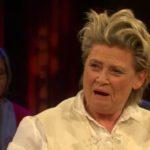 Gitte Haenning.